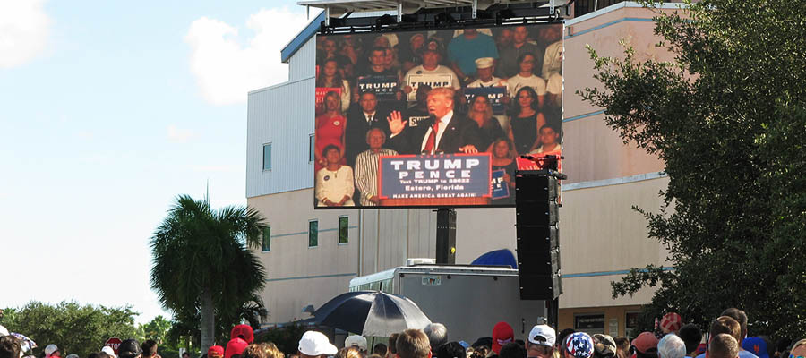 trump screen options main pg