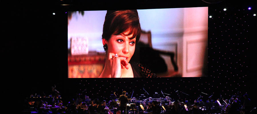 Modular LED Screens and Video Wall Solutions | Mobile LED Screen